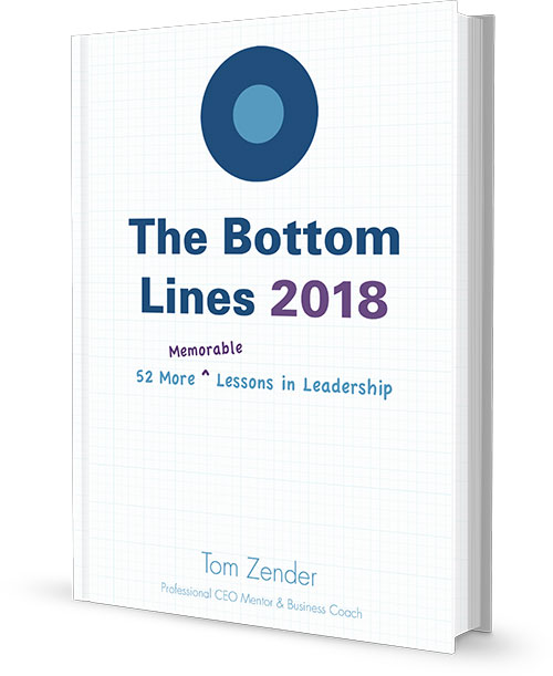 The Bottom Lines 2018